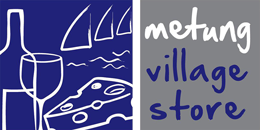Metung Village Store, East Gippsland business logo